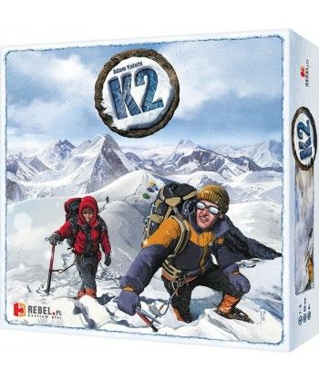 Rodzinne - K2 (nowa edycja)