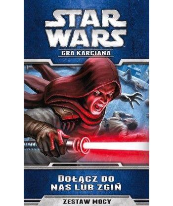 Star Wars: Dołącz do nas...