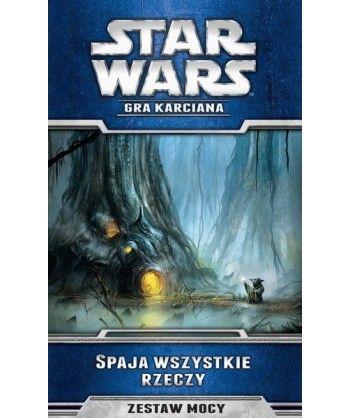 Star Wars: Spaja wszystkie...