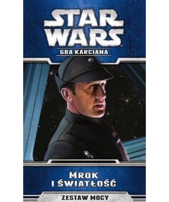 Star Wars Mrok i Światłość