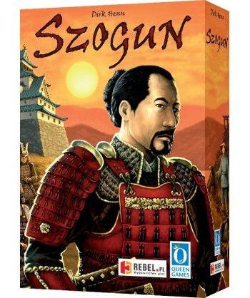 Strategiczne - Szogun