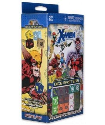 The Uncanny X-Men Starter Set