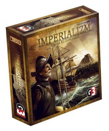 Strategiczne - Imperializm. Droga ku dominacji
