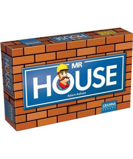Rodzinne - Mr House