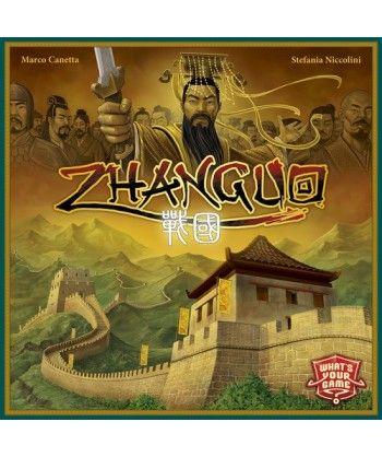 Strategiczne - ZhanGuo