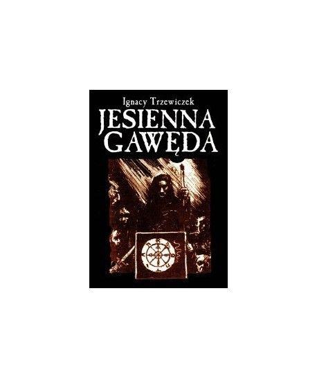 Podręczniki uniwersalne - Jesienna Gawęda
