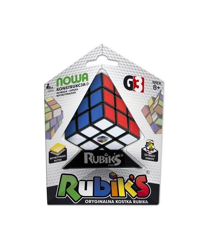 Rubik's - Kostka Rubika 3x3x3 Pyramid