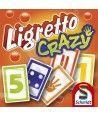 Imprezowe - Ligretto Crazy