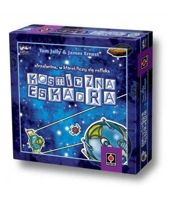 Imprezowe - Kosmiczna Eskadra