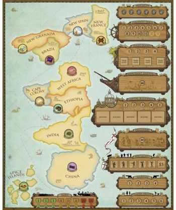 Empires: Age of Discovery:...