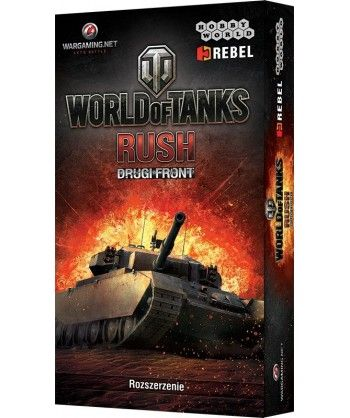World of Tanks: Rush -...