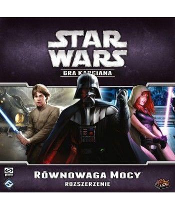 Star Wars: Gra karciana –...