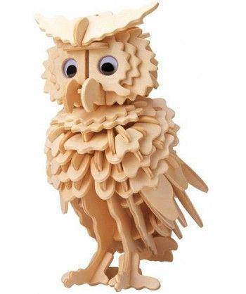 Sowa (Owl)