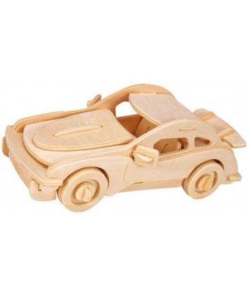 Samochód rajdowy (Sports car)