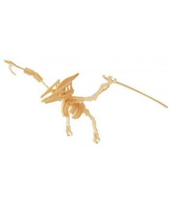 Pteranodon (Pteranodon)