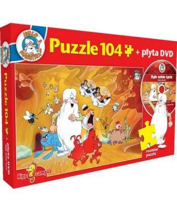 Puzzle Było sobie życie -...