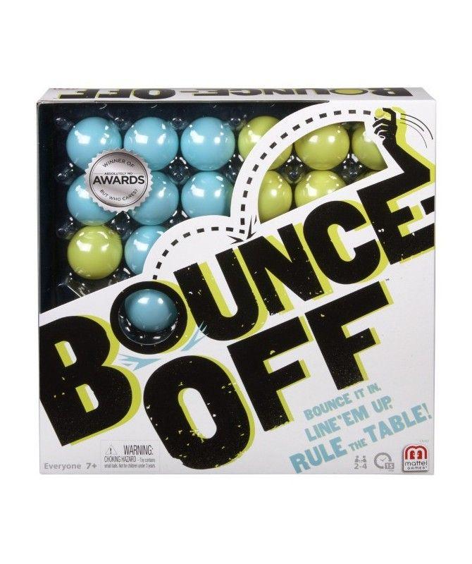 Gry Karciane - Gra zręcznościowa Bounce Off