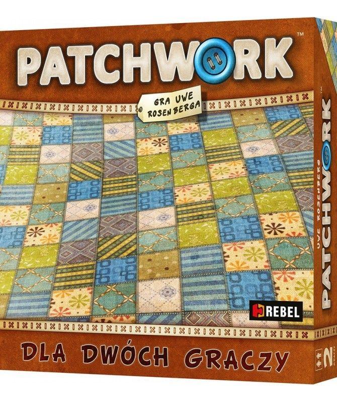 Patchwork Strategiczne - 1