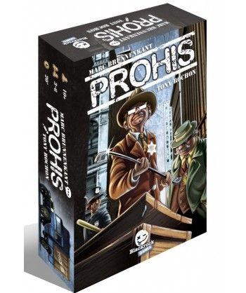 Imprezowe - Prohis