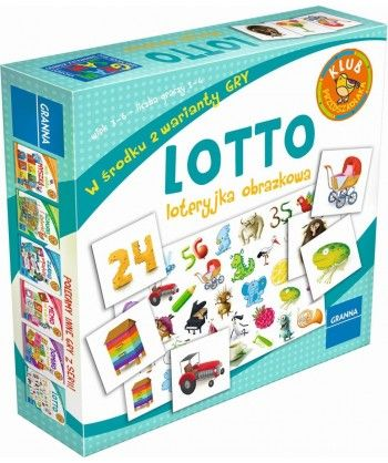 Lotto - loteryjka obrazkowa