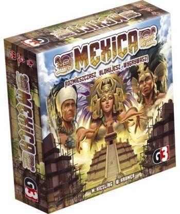 Strategiczne - Mexica