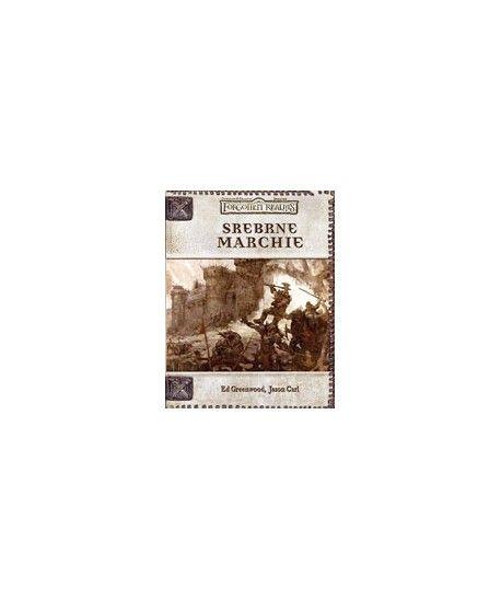 Forgotten Realms - Dungeons & Dragons - Srebrne Marchie