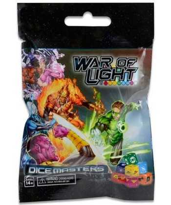 Dice Masters: War of Light...
