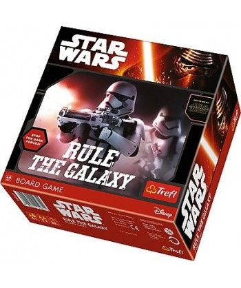 Star Wars: Rule The Galaxy