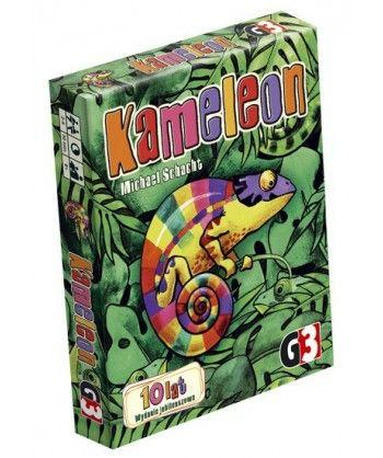 Kameleon (wydanie...