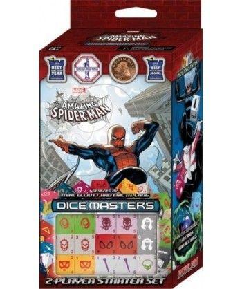 Marvel Dice Masters:...