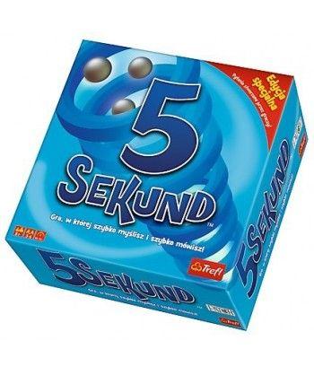 Rodzinne - 5 Sekund - Edycja Specjalna