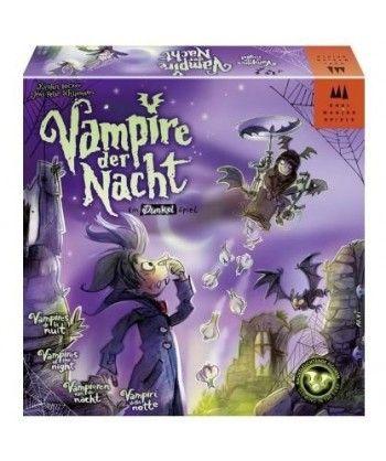 Przygodowe - Noc Wampirów (Vampire der Nacht)
