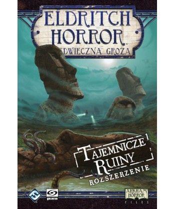 Eldritch Horror: Tajemnicze...