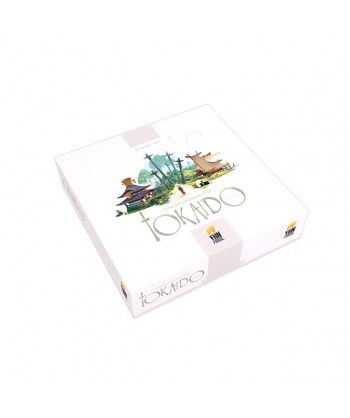 Rodzinne - Tokaido: Collectors Accessory Pack