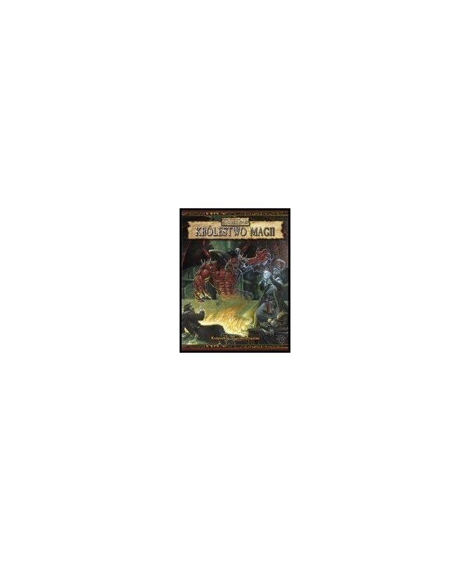 Warhammer Fantasy - Królestwa Magii