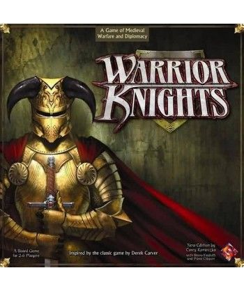 Warrior Knights Strategiczne - 1