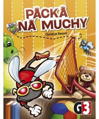 Gry Karciane - Packa na muchy (edycja 2016)