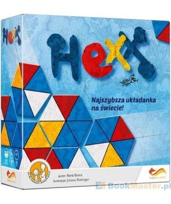 Logiczne - Hexx