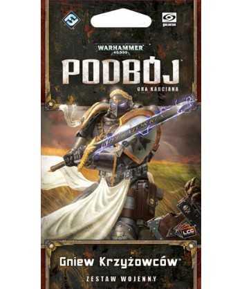 Warhammer 40,000 Podbój:...
