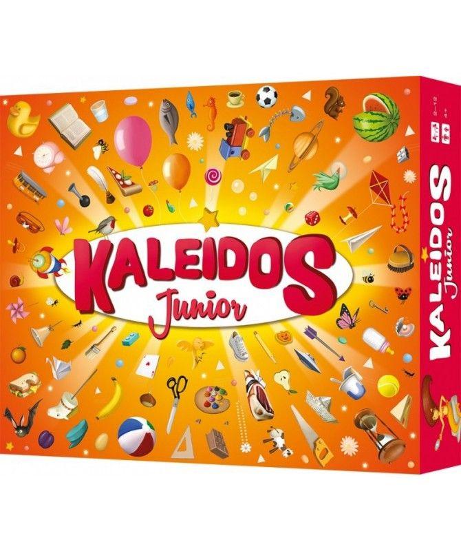 Rodzinne - Kaleidos Junior