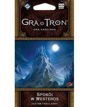 Gra o Tron: Gra karciana -...
