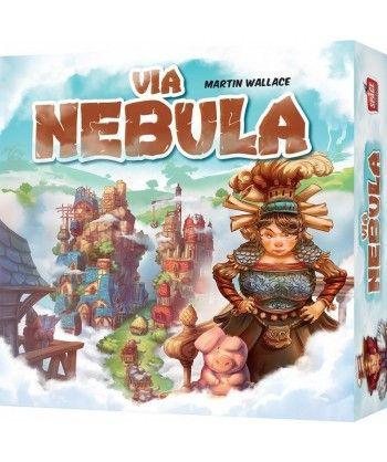 Ekonomiczne - Via Nebula