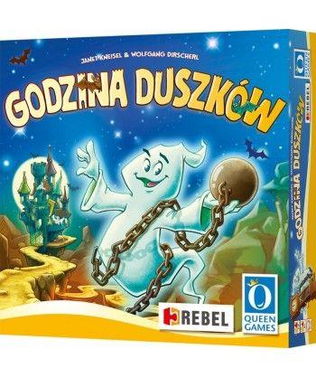 Godzina Duszków