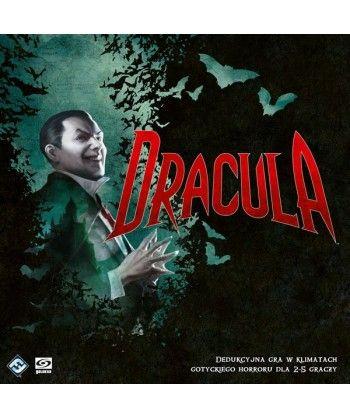 Dracula (trzecia edycja)