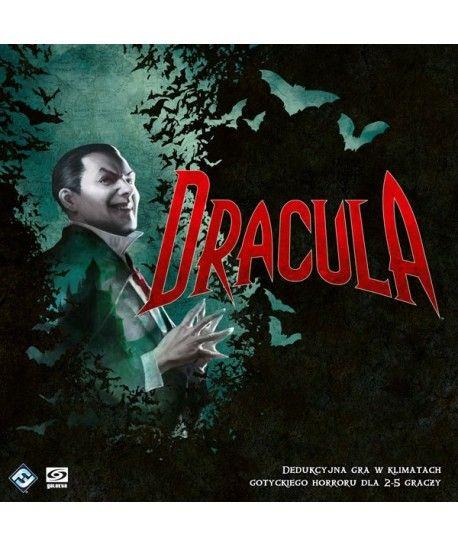 Przygodowe - Dracula (trzecia edycja)