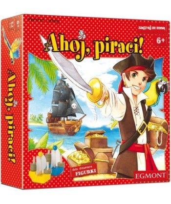 Rodzinne - Ahoj, Piraci