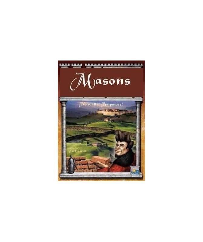 Strategiczne - Masons