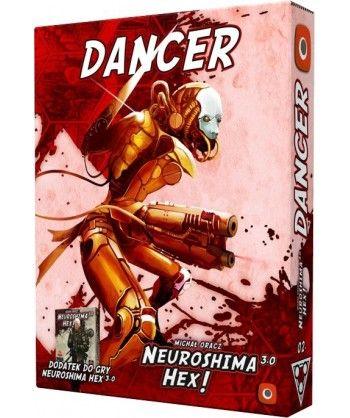Neuroshima HEX: Dancer...