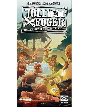 Gry Karciane - Jolly Roger: Bunt na pokładzie!