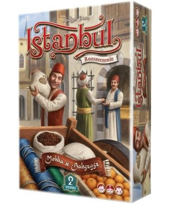 Pozostałe i różne - Istanbul: Mokka i Bakszysz